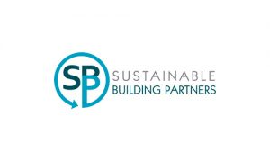 Sustainable building partners logo